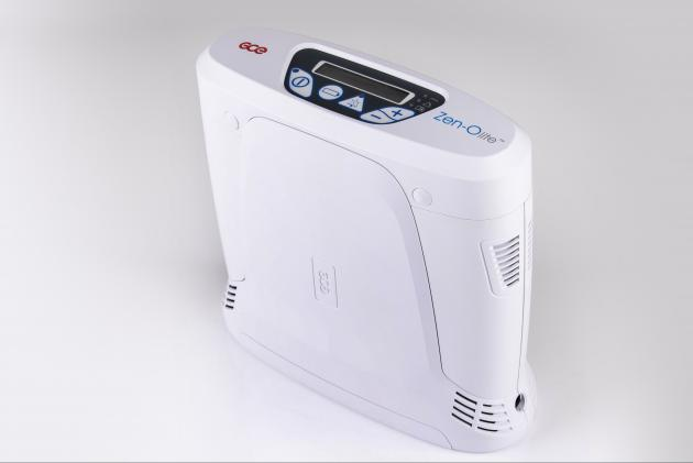 Zen-O lite 攜帶型氧氣濃縮機 1