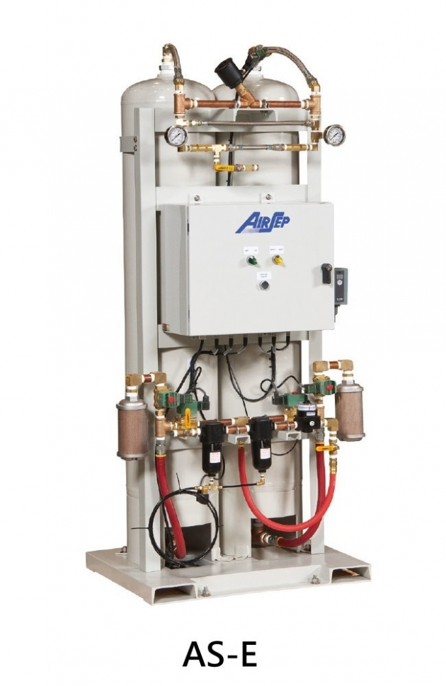 AirSep氧氣機 4