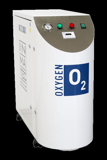 Inmatec氧氣機 5