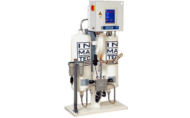 Inmatec氧氣機 1