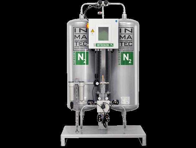 Inmatec氮氣機 1