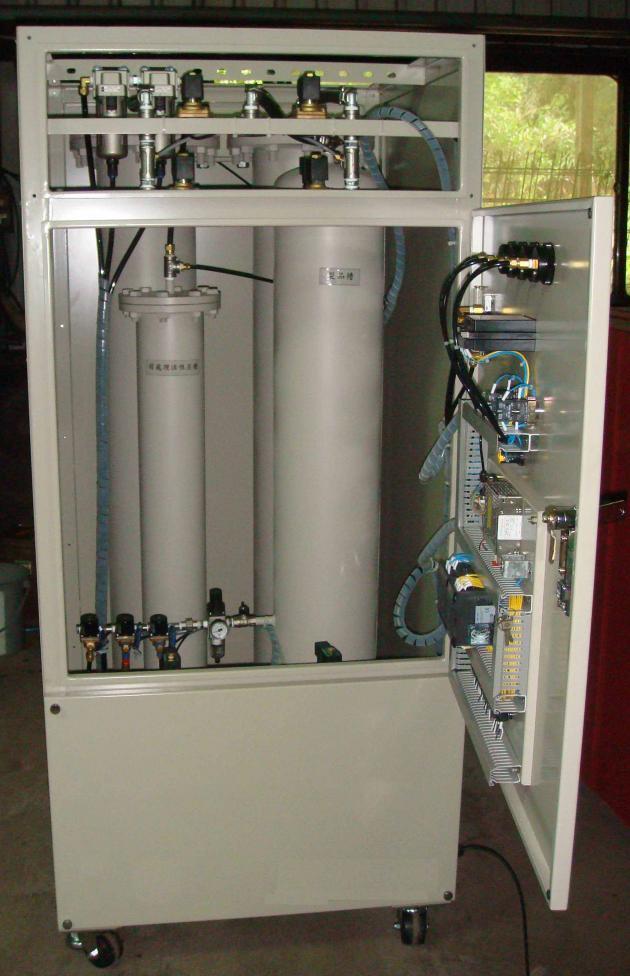 TD 型氮氣機 10