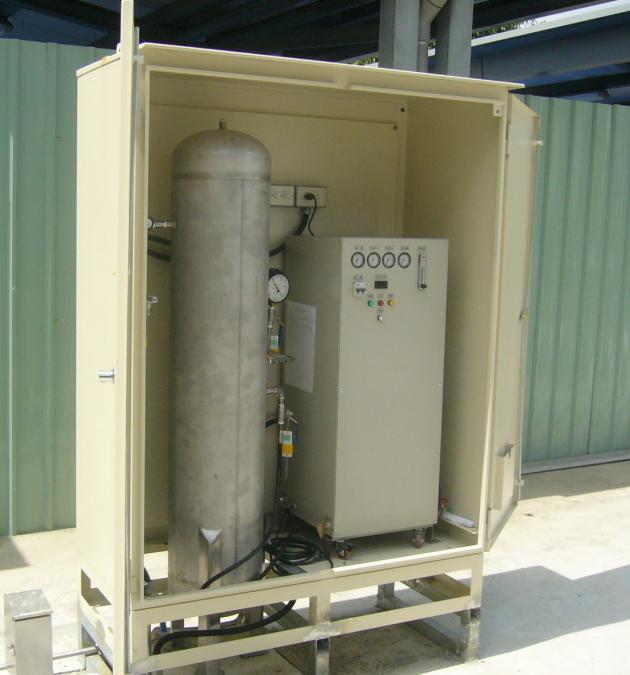TD 型氮氣機 2