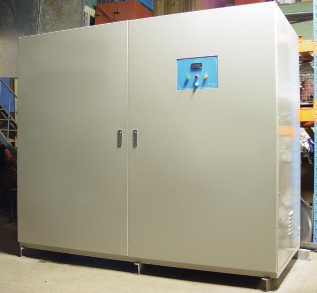 TD 型氮氣機 6
