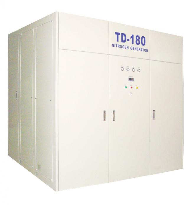 TD 型氮氣機 7