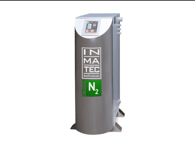 Inmatec氮氣機 5